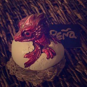 Windstone Editions Hatching Dragon 🐉 M Peña